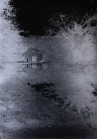 Cromford Canal (negative)