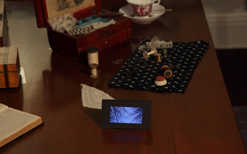 Video, Dining Room